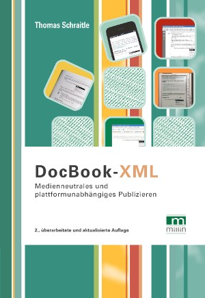DocBook-Cover