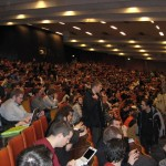 Lots of FLOSS people gathered at the past FOSDEM 2010