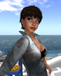 Morgane Marquis on secondlife