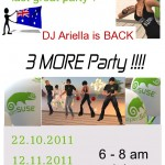 Virtual Party DJ Ariella