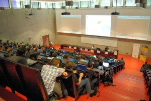 Linuxdays 2013